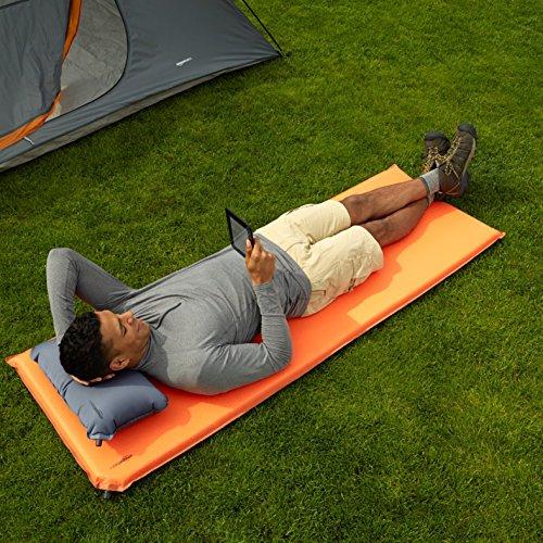 AmazonBasics for Sleeping, Camping, - Long