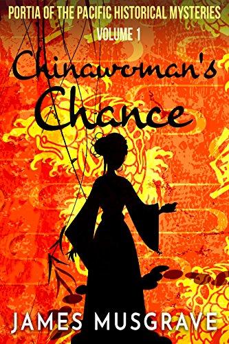 Chinawoman