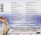 Mamma Mia! Here We Go Again - Mamma Mia! - Complete 2 Movie Soundtrack Bundling CD