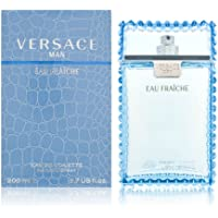 Versace Man Eau Fraiche Eau de Toilette Spray, 200ml