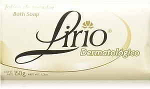 Lirio Bath Soap Dermatologist - 150g