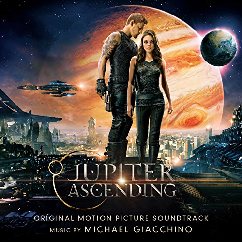 Jupiter Ascending: Original Mo...