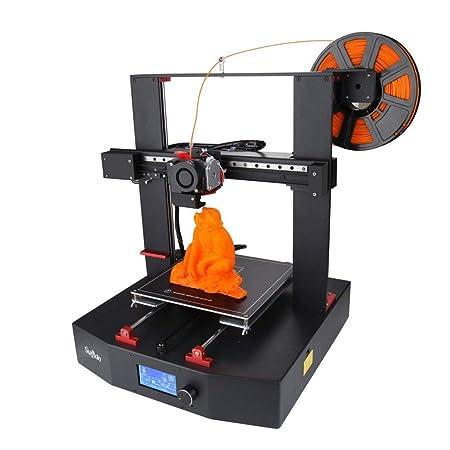 Estructura completa de metal de alta precisión para impresión en ...