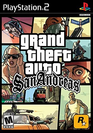 gta san andreas play 2