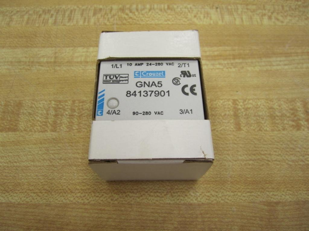 crouzet 84137901 solid state relay gna5 p450428829 replacementcrouzet 84137901 solid state relay gna5 p450428829 replacement household furnace electronic relays amazon com industrial \u0026 scientific