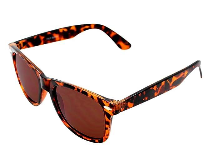 NUEU nu705 009 CAREY 705 Gafas de sol Wayfarer Lentes ...