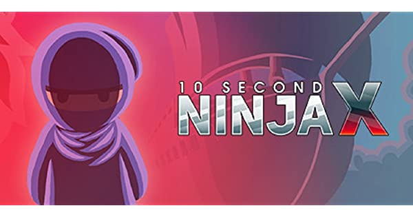 Amazon.com: 10 Second Ninja X [Online Game Code]: Video Games