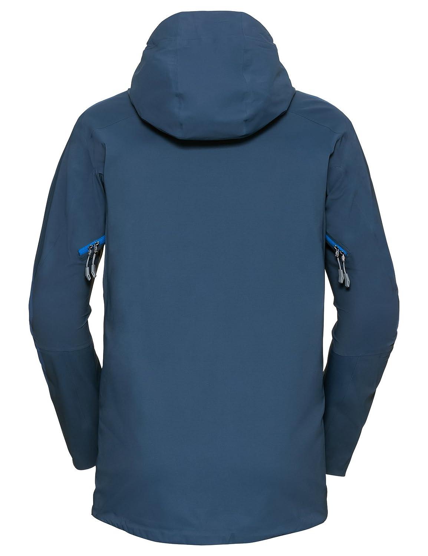 5l//3l Jacket Jacke Vaude Herren Mens Skarvan 2