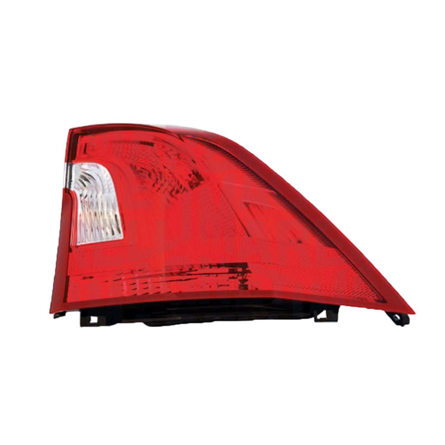 OE Replacement Tail Light Assembly VOLVO S60 Multiple Manufacturers Partslink Number VO2805102