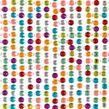 Lot de 900 Pierres Autocollantes couleur Arc en Ciel pour enfants