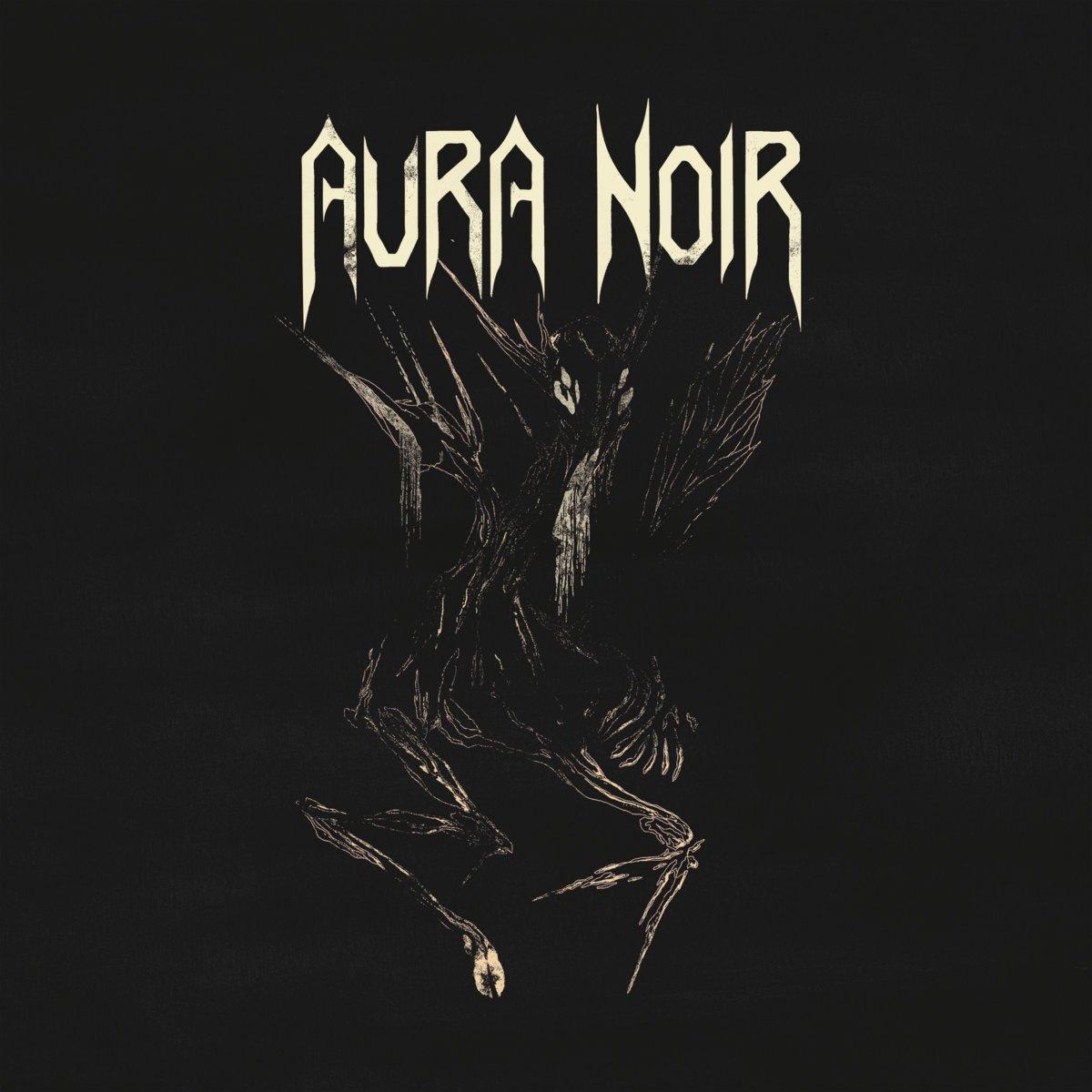 CD : Aura Noir - Aura Noire (United Kingdom - Import)