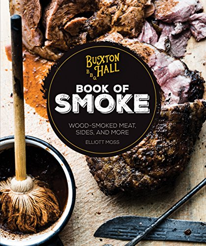 Smoke savory meats and vegetablesand cook the signature recipes from thekitchen of Buxton Hall Barbecue in Asheville, NC withBuxton Hall Barbecue's Book of Smoke.Named one ofBon Appétit'stop 10 forAmerica's Best New Restaurants 2016! In...