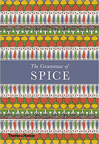 the grammar of spice gift wrap