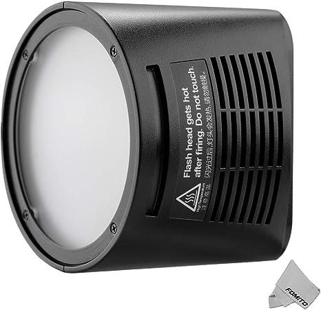 Godox H200r Rundblitzkopf Für Ad200 Ttl Speedlite Blitz Kamera