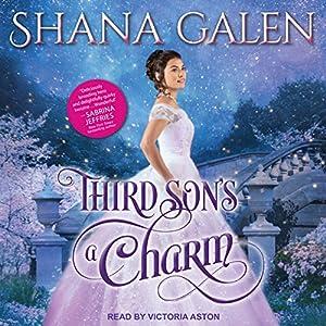 Third Son's a Charm Audiobook