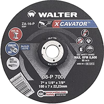 Walter Cup Wheels Grinding Wheel