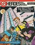 Belle Reve Sourcebook, Mayfair Games Staff, 0912771933