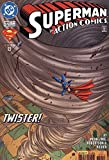 #7: Action Comics (1938 series) #722