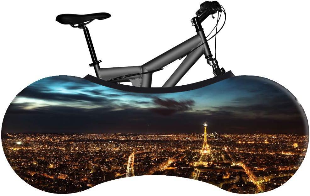 Funda para bicicleta universal - Paisaje urbano La mejor solución ...
