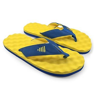 257257d0a92a PR SOLES Recovery Flip Flops