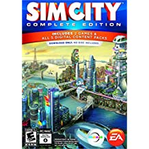 SimCity Complete Edition [Online Game Code]