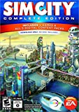 Software : SimCity Complete Edition  [Online Game Code]