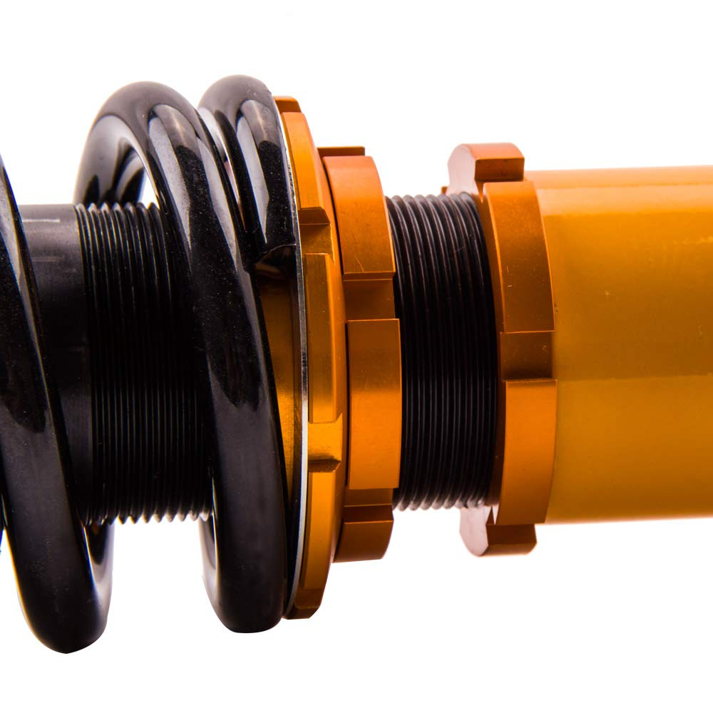 Coilovers for Nissan Fairldy Z 300ZX Z32 90-96 Coilovers Shock Suspension Spring Struts with Skyline R32 Control Arm