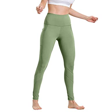 Fitness Women Workout Out Pocket Leggings Fitness Sports ...