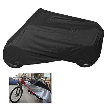 YJZQ Fundas para asientos bicicleta protectora de ciclismo ...