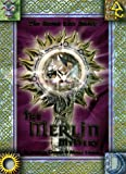 img - for The Merlin Mystery by Jonathan Gunson (1998-09-01) book / textbook / text book
