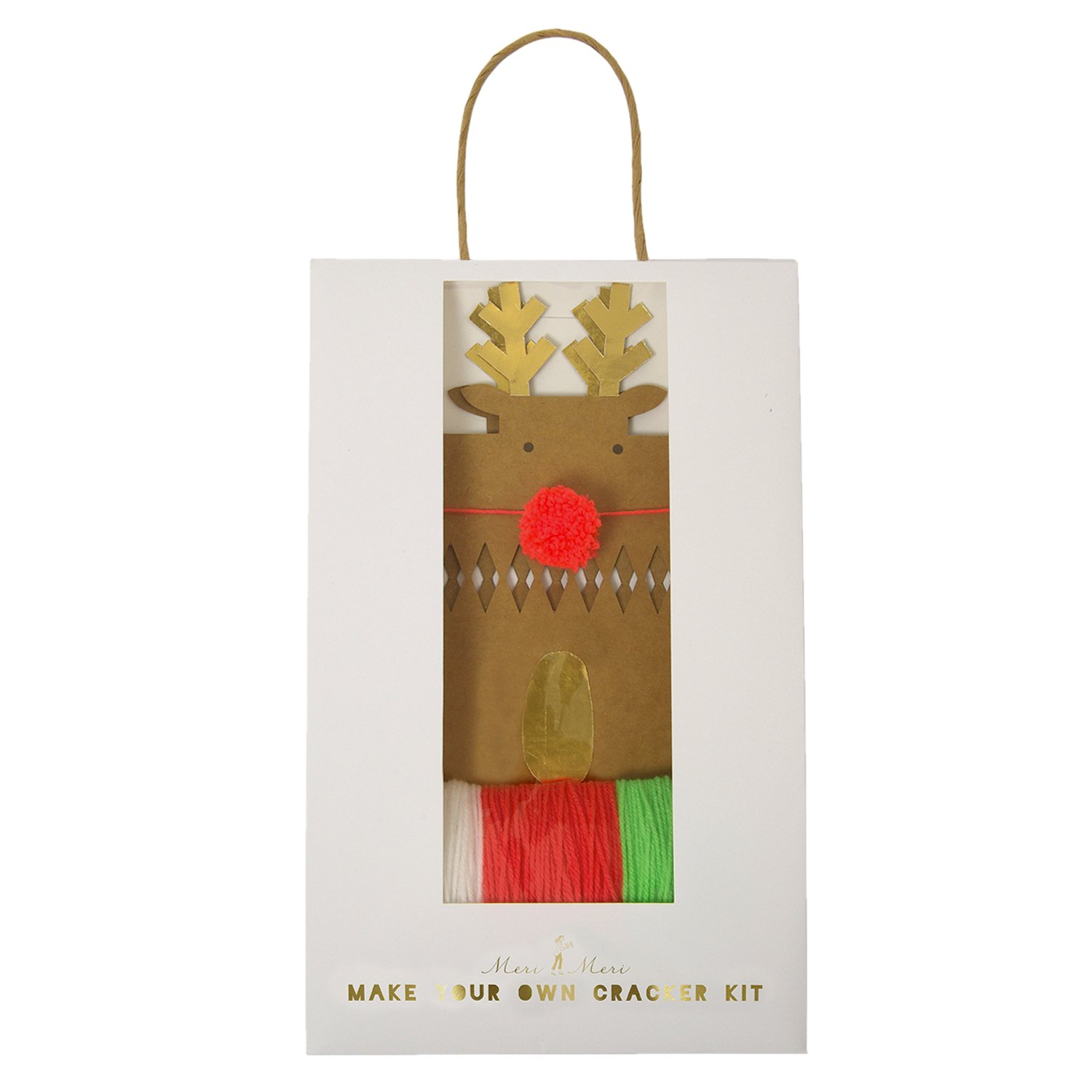 Reindeer make your own crackers amazon kitchen home solutioingenieria Images