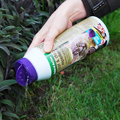 Amazon.com : 450g Cat Repellent Granules : Home Pest Repellents : Garden & Outdoor