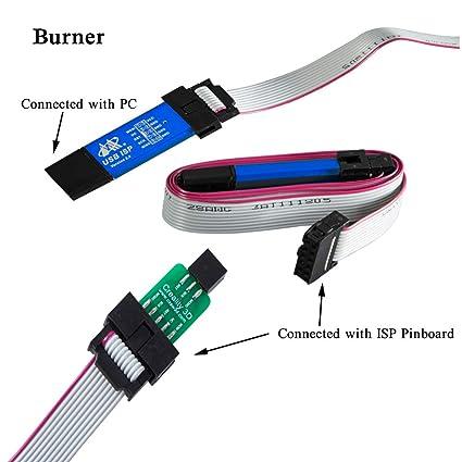 Creality BL Touch - Kit de sensor de nivelación de cama para ...