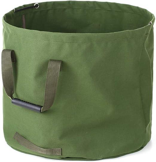 Amazon.com: Bolsas de basura para jardín de 33 galones ...