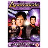 Andromeda - the Complete Series 4