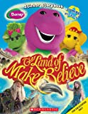 Land of Make Believe, Scholastic Inc., Inc Scholastic, Scholastic, 0439691567