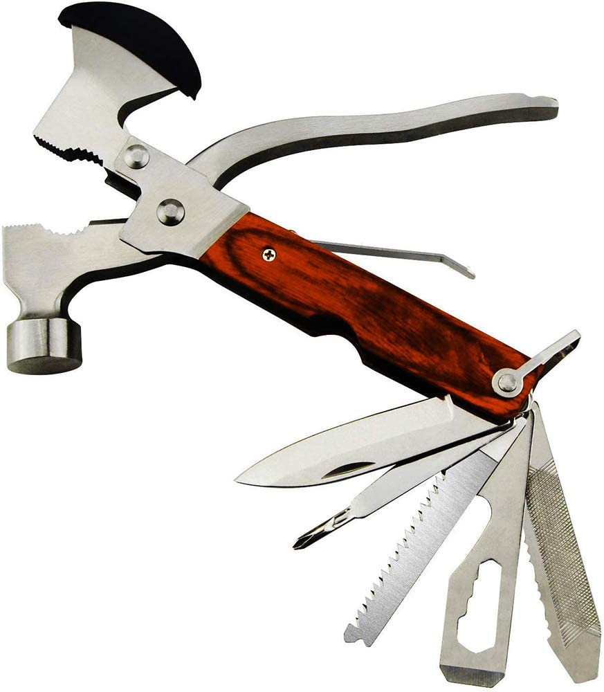 4. Rose Kuli 7-Inch Portable Multipurpose Multitool