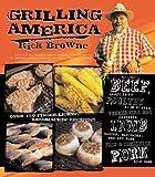 Grilling America, Rick Browne, 0060597216