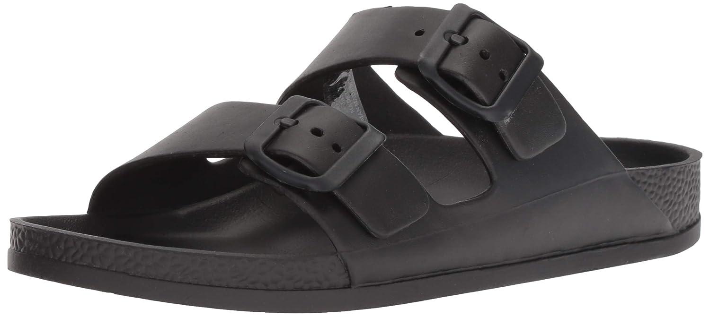 9b7032340db8 Amazon.com  MIA Shoes Women s Jasmin Slide Sandal  Shoes