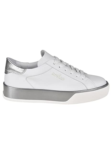 Hogan Sneakers H320 HXW3200AG80IW50351 Bianco Donna