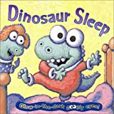 Dinosaur Sleep, Jessica Nickelson, 0689858302