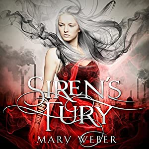 Siren's Fury Audiobook