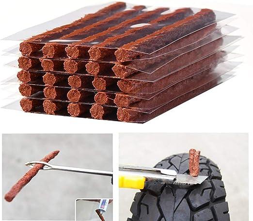 Amazon.com: Firwood - Cuerdas de reparación de pinchazos ...