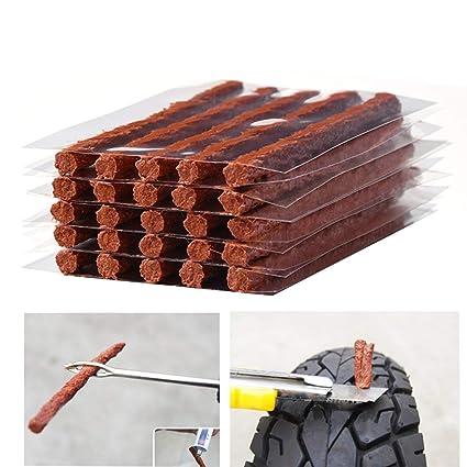 Soporte de reparación de pinchazos de neumático enchufe ...