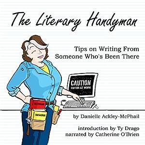 The Literary Handyman Audiobook