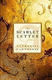 The Scarlet Letter, Nathaniel Hawthorne, 1612930026