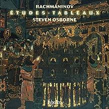 Rachmaninov: Etudes-Tableaux Opp.33 & 39