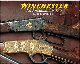 Winchester: An American Legend