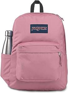 JanSport SuperBreak One Backpack - Lightweight School Bookbag