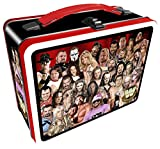 Aquarius WWE Legends Gen 2 Tin Storage Fun Box